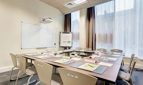 Campanile La Roche sur Yon Centre Gare - Meeting Room