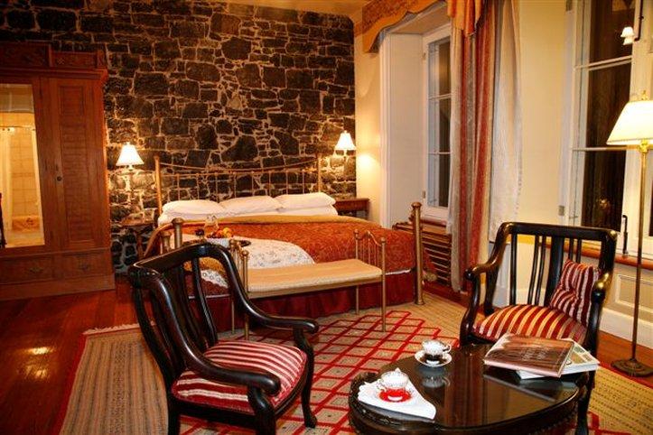 Hotel Cap Diamant Suite