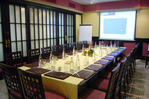 Best Western Dauro II Hotel - Meeting Room