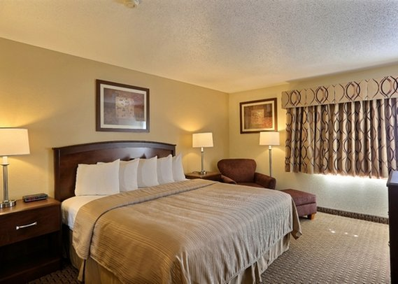 Quality Inn - La Crosse, WI