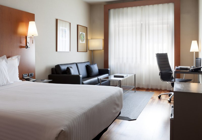 AC Hotel Aravaca by Marriott Chambre