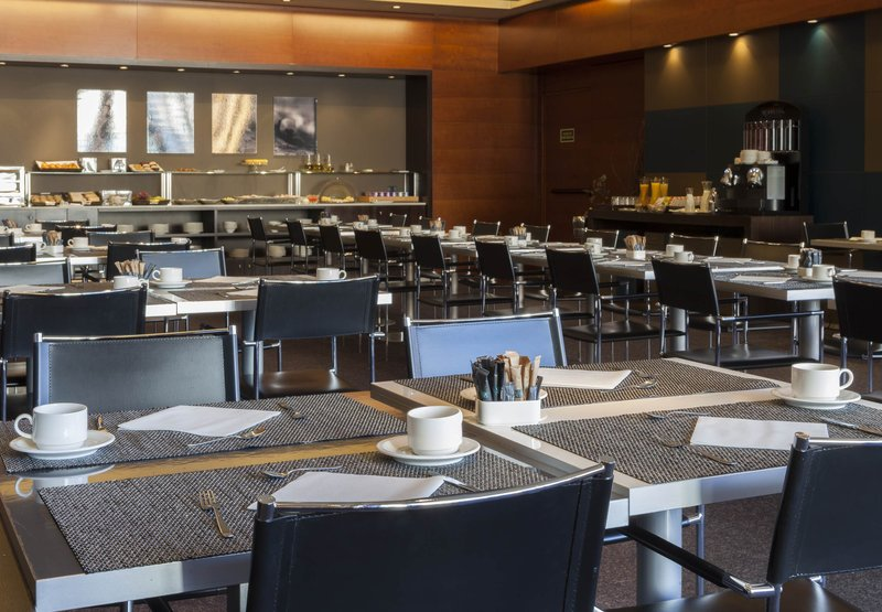 AC Hotel Aravaca by Marriott Restauration