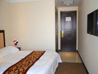 Super 8 Hotel Yue Ge Zhuang Qiao - Double Bed Room
