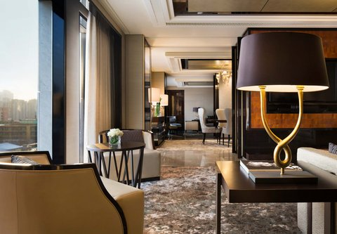 JW Marriott Dongdaemun Square Seoul - Presidential Suite - Lounge
