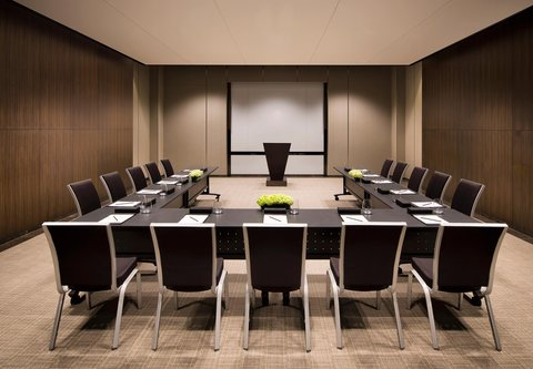 JW Marriott Dongdaemun Square Seoul - Meeting Room - Conference Setup