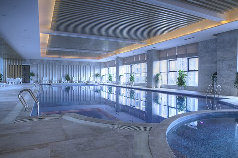 Felton Gloria Grand Hotel - Pool