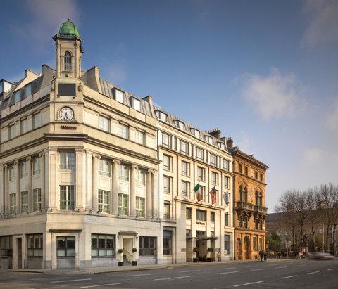 The Westin Dublin - Exterior