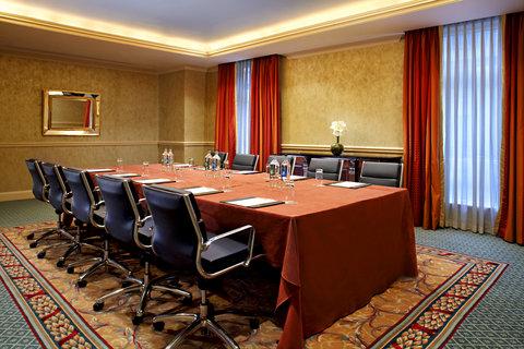 The Westin Dublin - Tanner Meeting Room