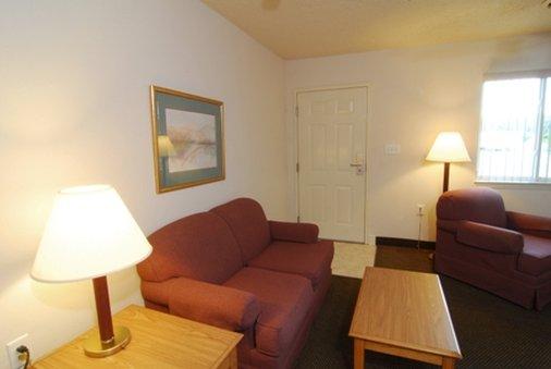 Affordable Suites Of America - Lexington, NC