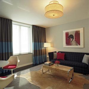 Suite - 6 Columbus Hotel New York