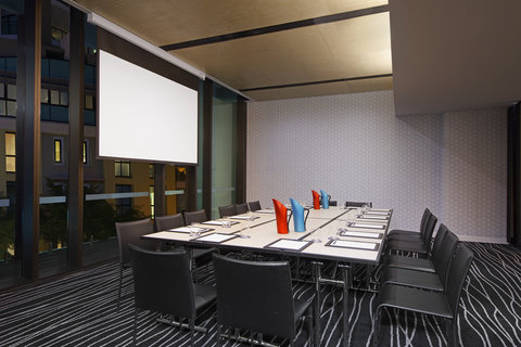 Four Points By Sheraton Brisbane Hotel - Boardroom