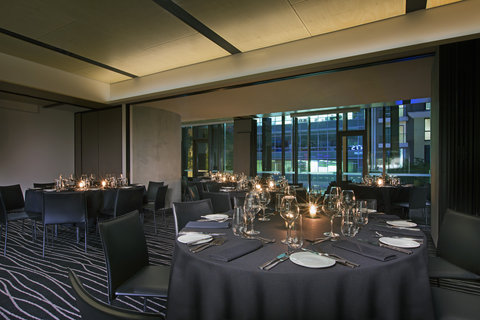Four Points By Sheraton Brisbane Hotel - Imagine Dinner