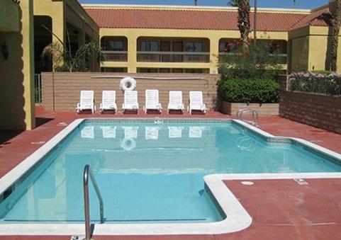 Quality Inn - Indio, CA