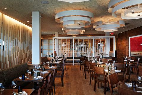 Radisson Hotel & Suites Austin Downtown - Restaurant