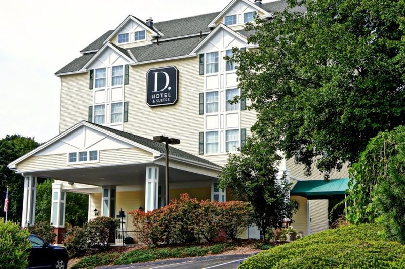 D. HOTEL AND SUITES
