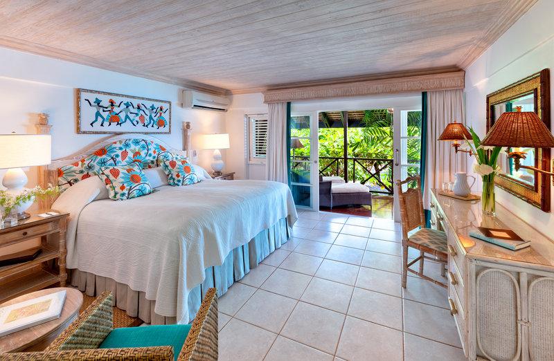 The Sandpiper Hotel Chambre