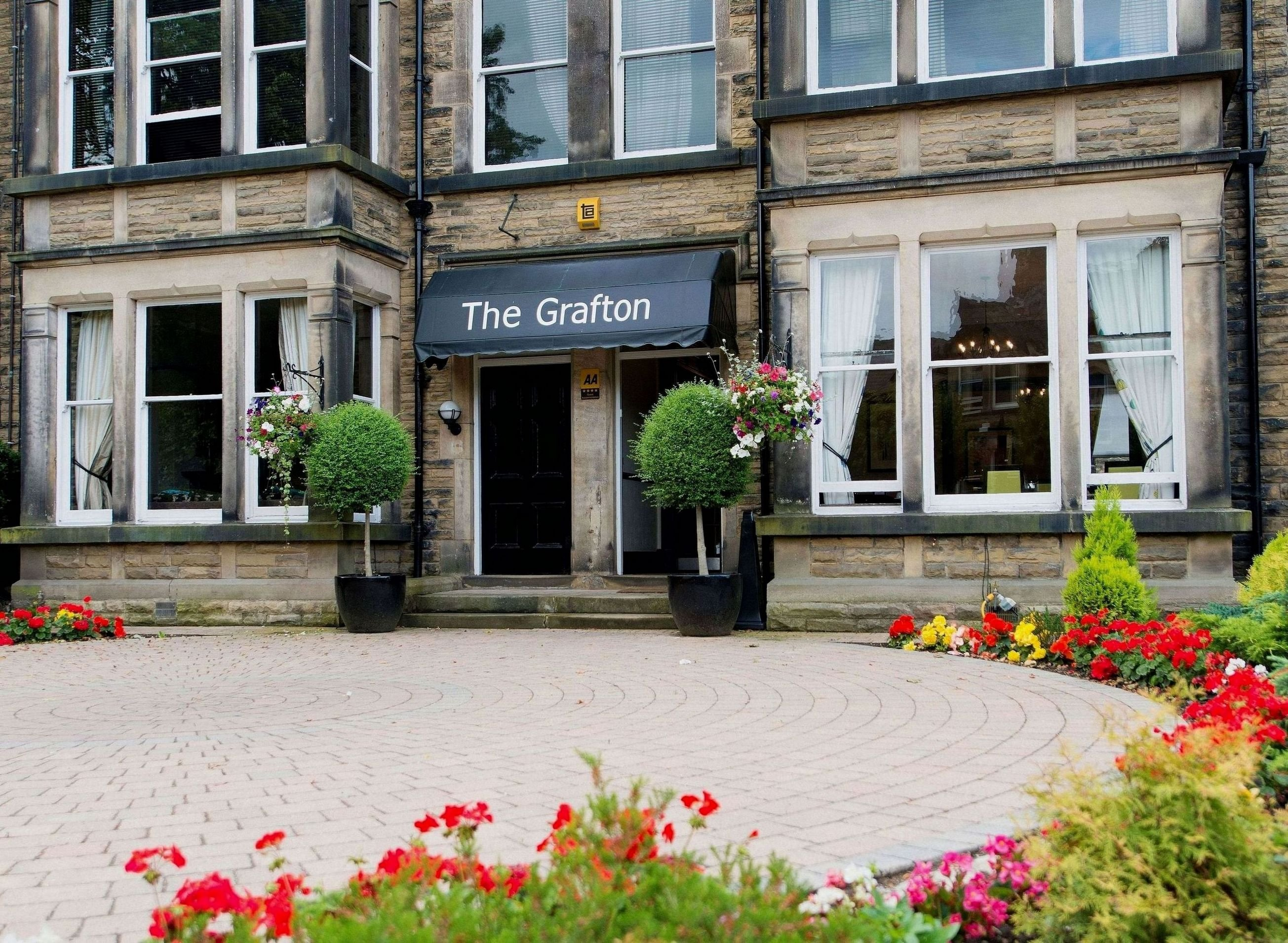 Grafton Hotel