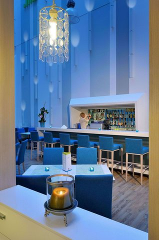 Atrium - Bar