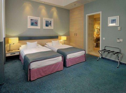 Atrium - Standard room