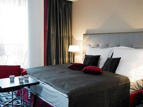 Hotel Belvedere - Room