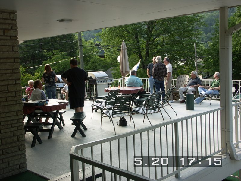 Riverhouse At The Park In Gatlinburg Tn 37738 Citysearch
