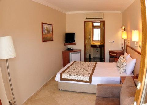 Casamia Boutique Hotel - StandardRoom