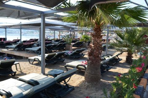 Casamia Boutique Hotel - Beach