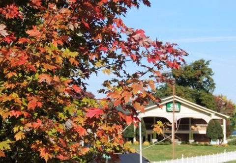 GuestHouse Inn And Suites - Fall Colors