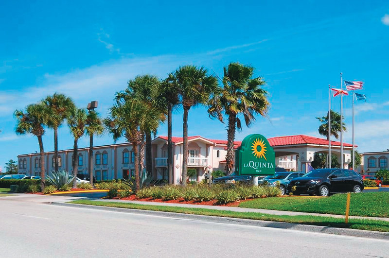 La Quinta Inn Orlando International Drive North Set udefra