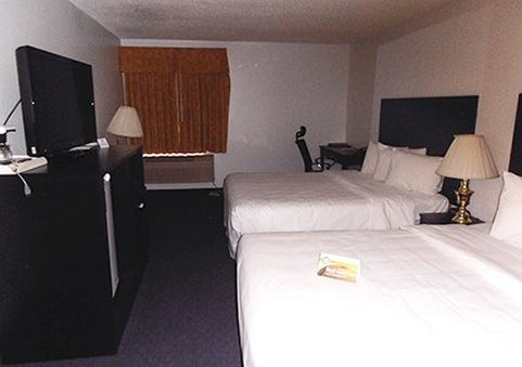 Quality Inn - Sunnyside, WA