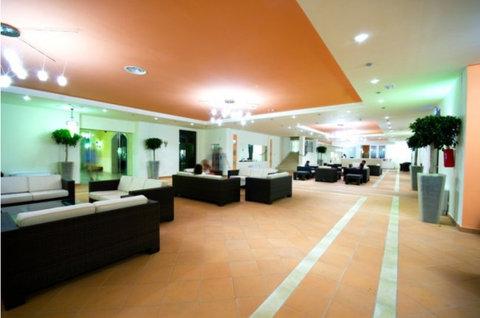 Sikania Resort & Spa - Hall