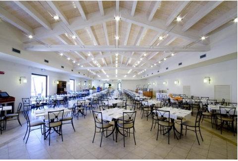 Sikania Resort & Spa - Restaurant