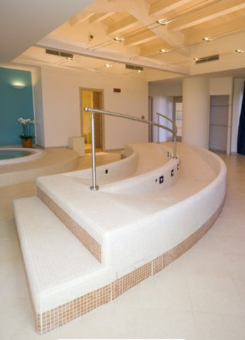 Sikania Resort & Spa - Spa