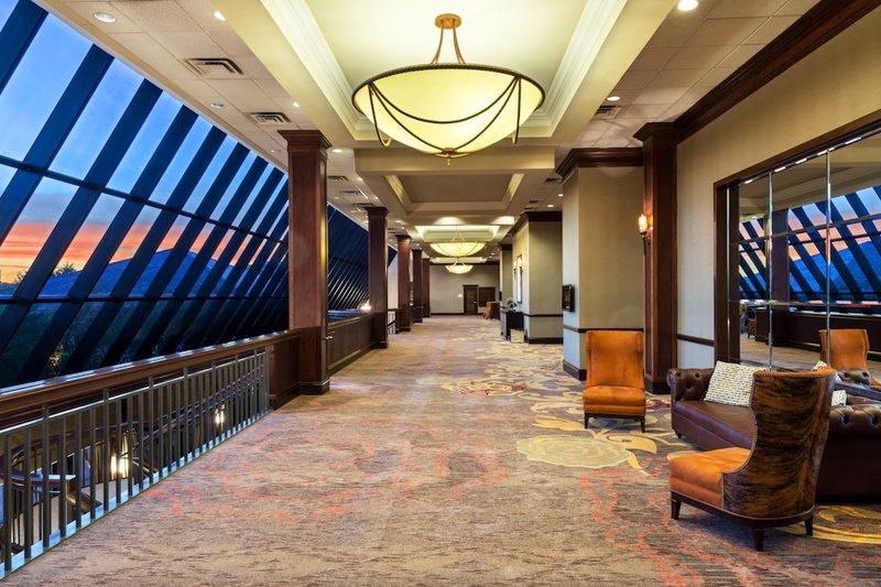Crowne Plaza Hotel North Dallas Addison Étkezés