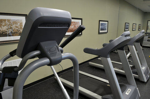 Staybridge Suites ST. PETERSBURG DOWNTOWN - Fitness Center