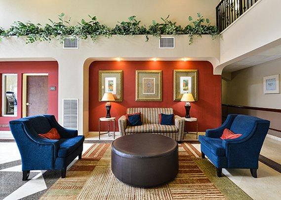 Comfort Suites Sawgrass - Fort Lauderdale, FL