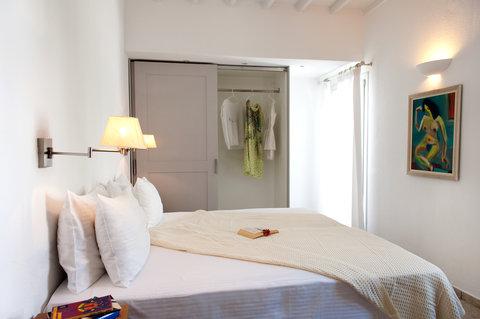 Elena Hotel - Double Room