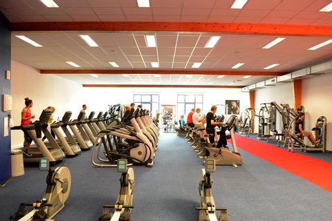 BEST WESTERN Zimmerhotel - Fitness