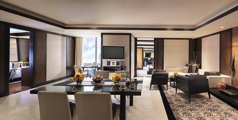 悦榕度假酒店 - Two Bedroom Suite