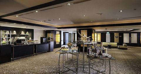 悦榕度假酒店 - Ballroom Foyer