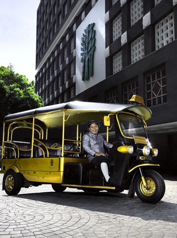 悦榕度假酒店 - Tuk Tuk