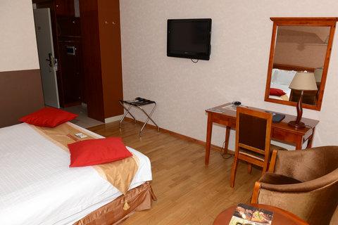 BEST WESTERN Zimmerhotel - Standard Room