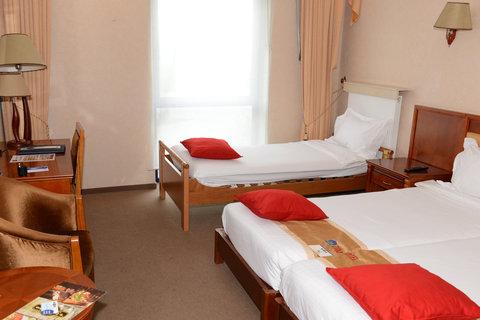 BEST WESTERN Zimmerhotel - Triple Room