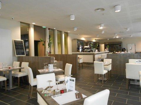 AppartHotel Lyon - Restaurant