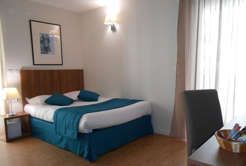AppartHotel Lyon - Guest Room
