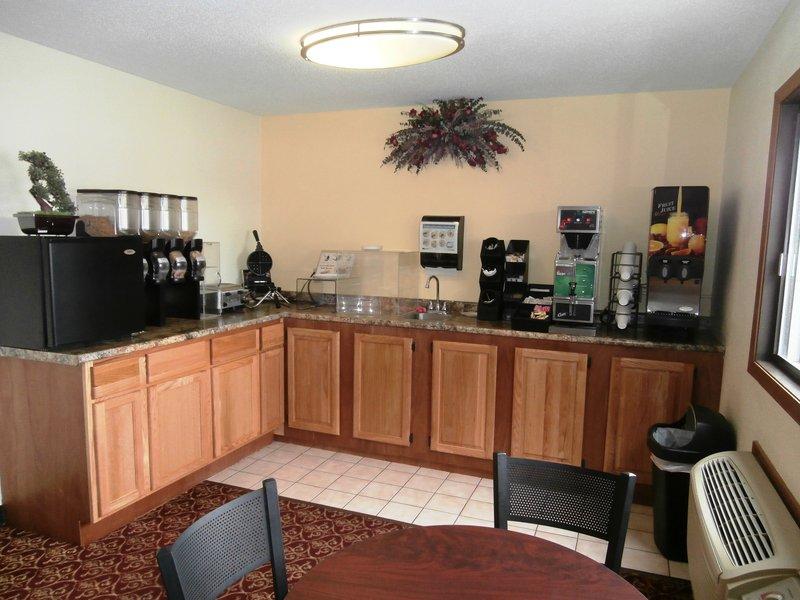 Americas Best Value Inn In Brainerd Mn 56401 Citysearch