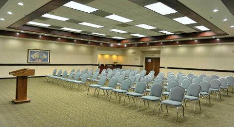 Wyndham Garden Monterrey Norte - Meeting Room