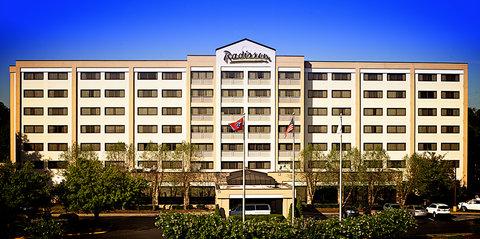 Radisson Hotel Nashville Airport - Exterior - Radisson Nashville Airport