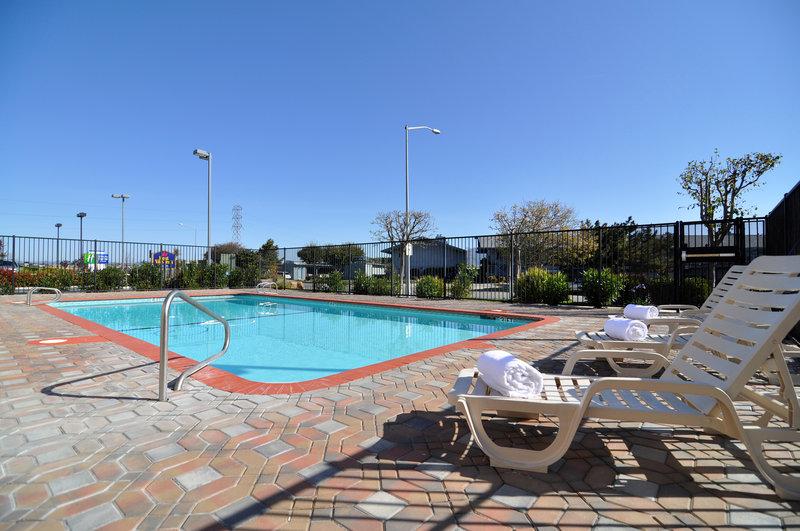 Best Western - Salinas, CA