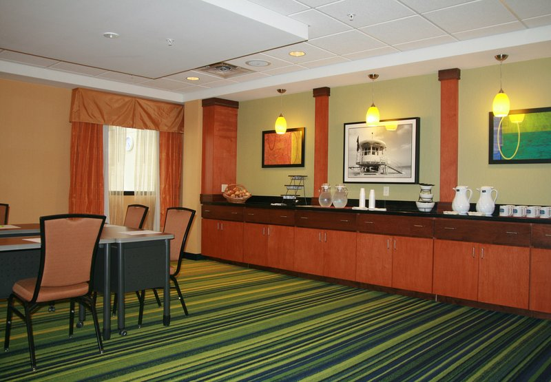 Fairfield Inn & Suites Miami Airport South Tagungsraum